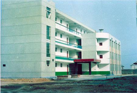 教学楼工程